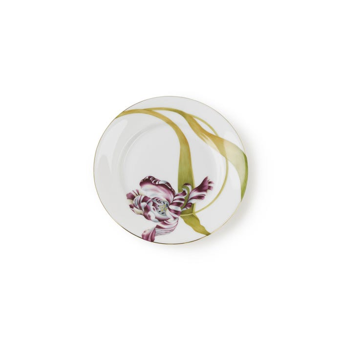 Tulip Side Plate, Small