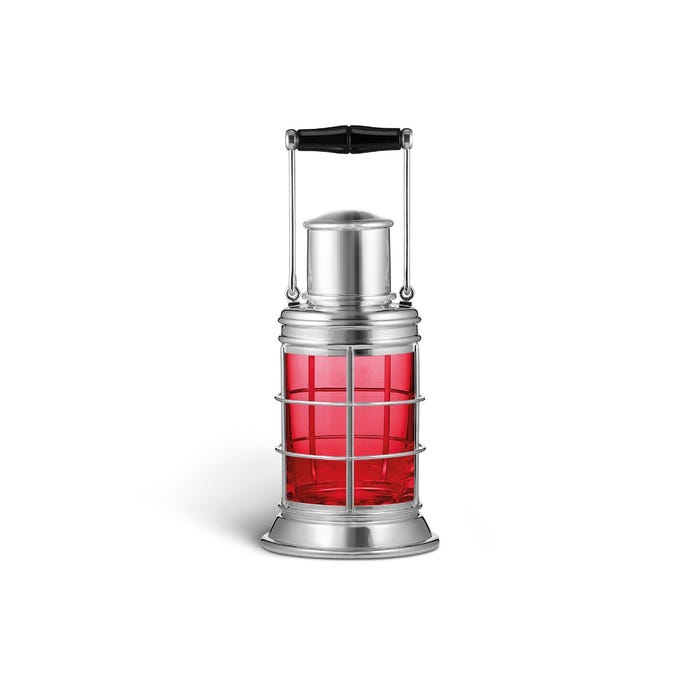 Port Cocktail Shaker, Silver