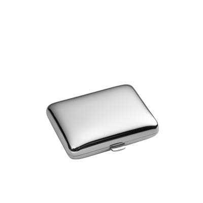 Rectangular Pill Box