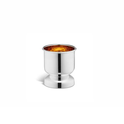 Classic Egg Cup, Silver