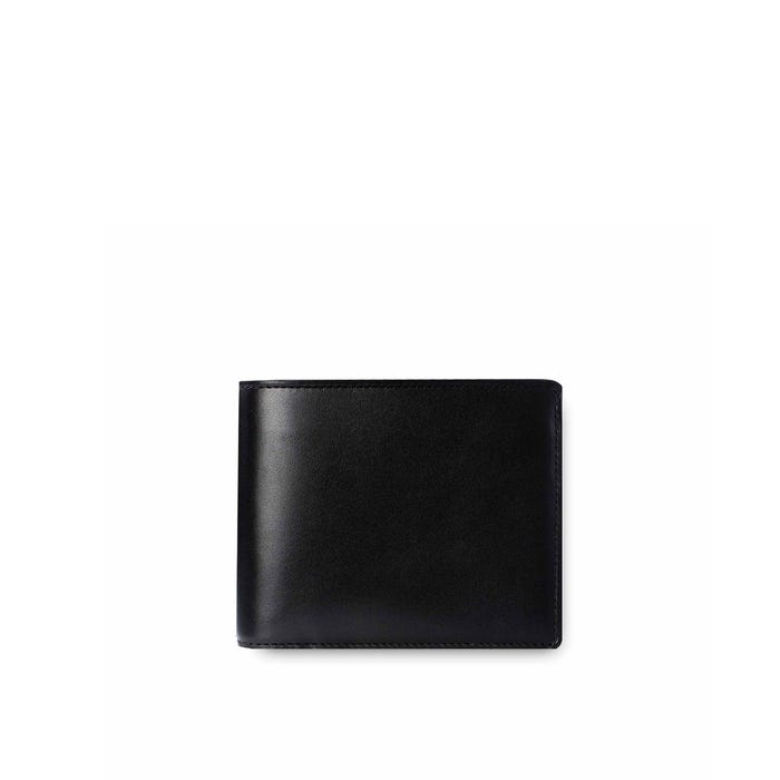Hanover 8cc Billfold in Saddle Leather