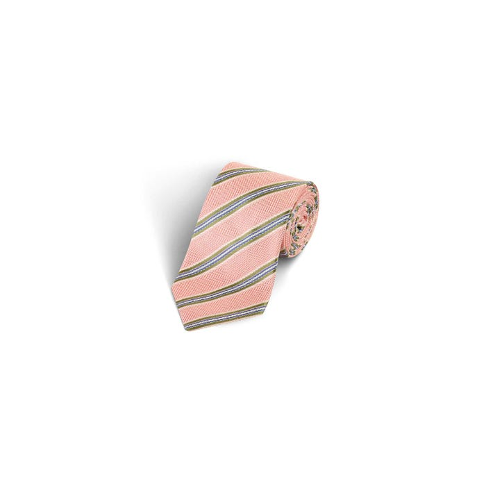 Deck Chair Stripe Tie