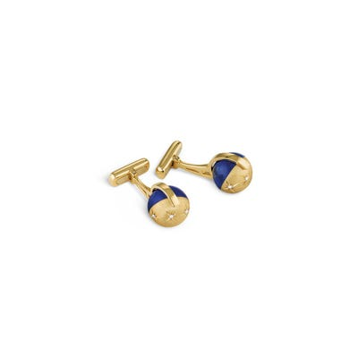 Orbit Cufflinks