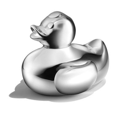 Rubber Ducky Money Bank