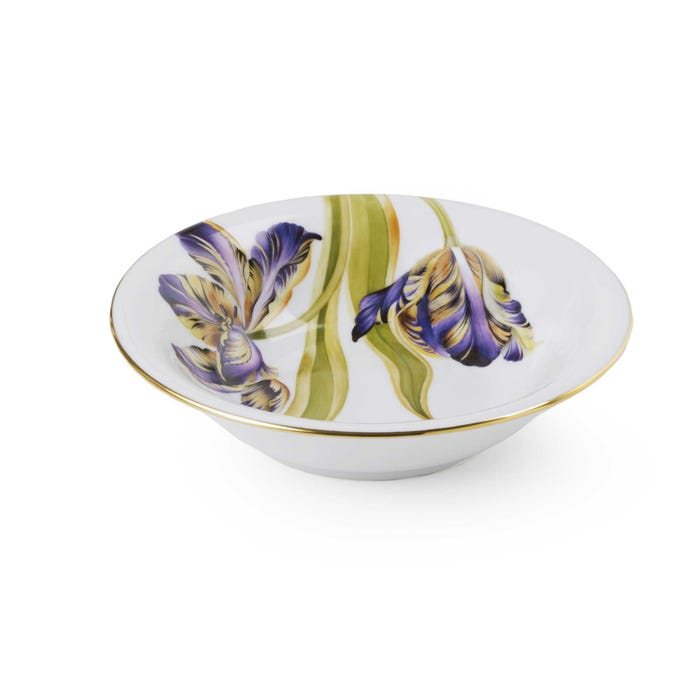 Tulip Cereal Bowl