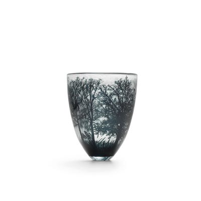 Four Seasons Vase, Winter