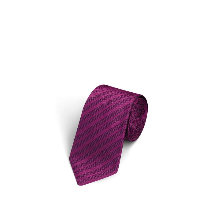 Plain Stripes Tie