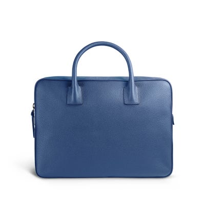 GMT Document Case in Bullskin Leather