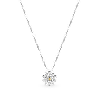 Mini Daisy Single Pendant