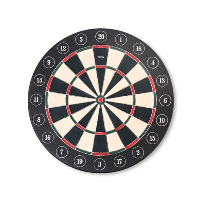 Dart Board, Carbon