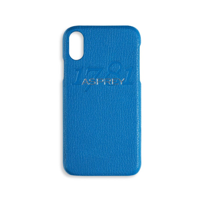 1781 iPhone XR Cover in Goatskin
