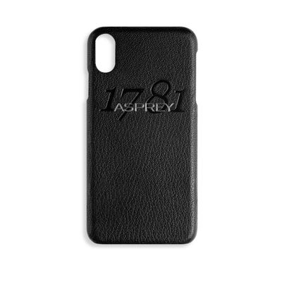 1781 iPhone XS Max Cover in Goatskin