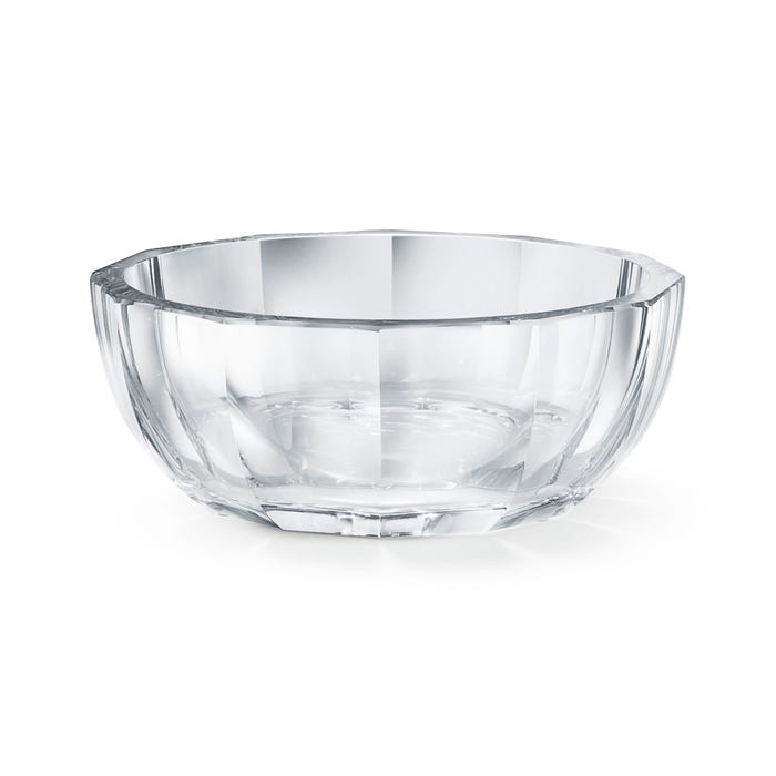 Fruit Bowl, Clear