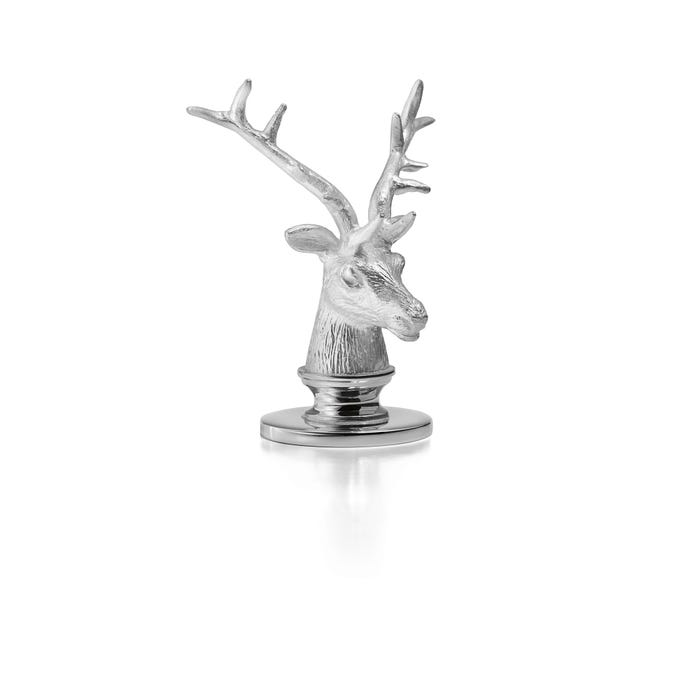 Stag Head Place Card Holders, Set of 6