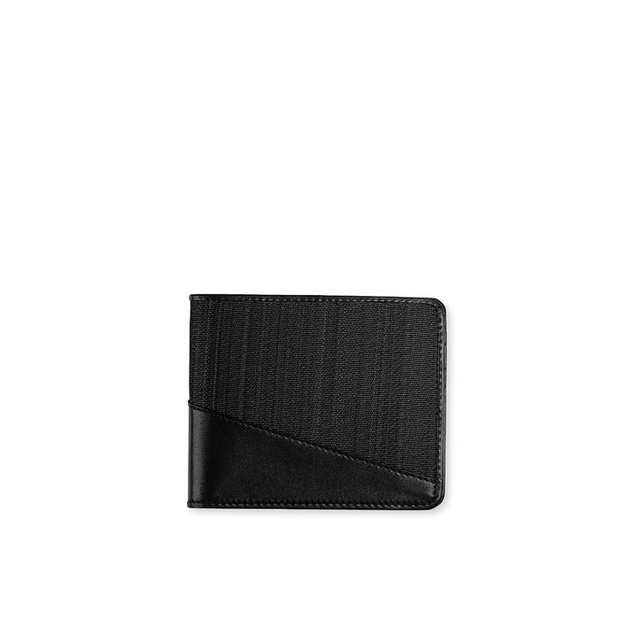 GMT 6cc Billfold in Horsehair & Calf