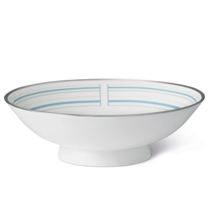 Saturn Small Serving Bowl