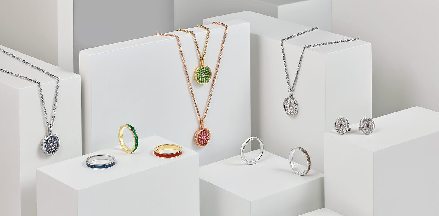 Asprey's 167 Collection of Jewellery