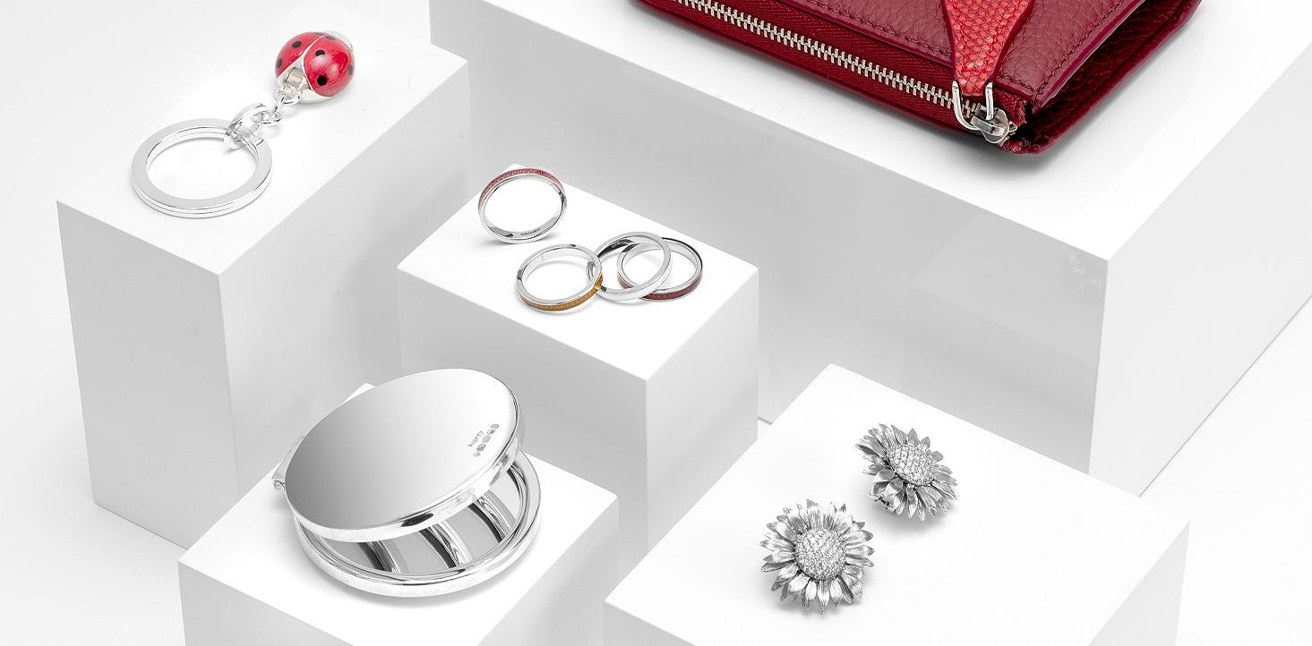 Christmas Gifts for Her at Asprey