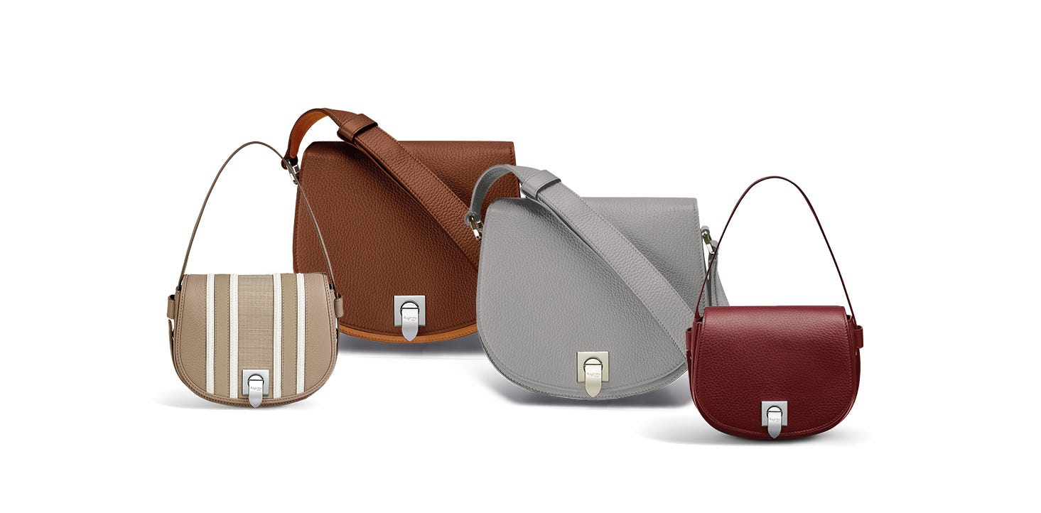 Asprey's Polo Handbags
