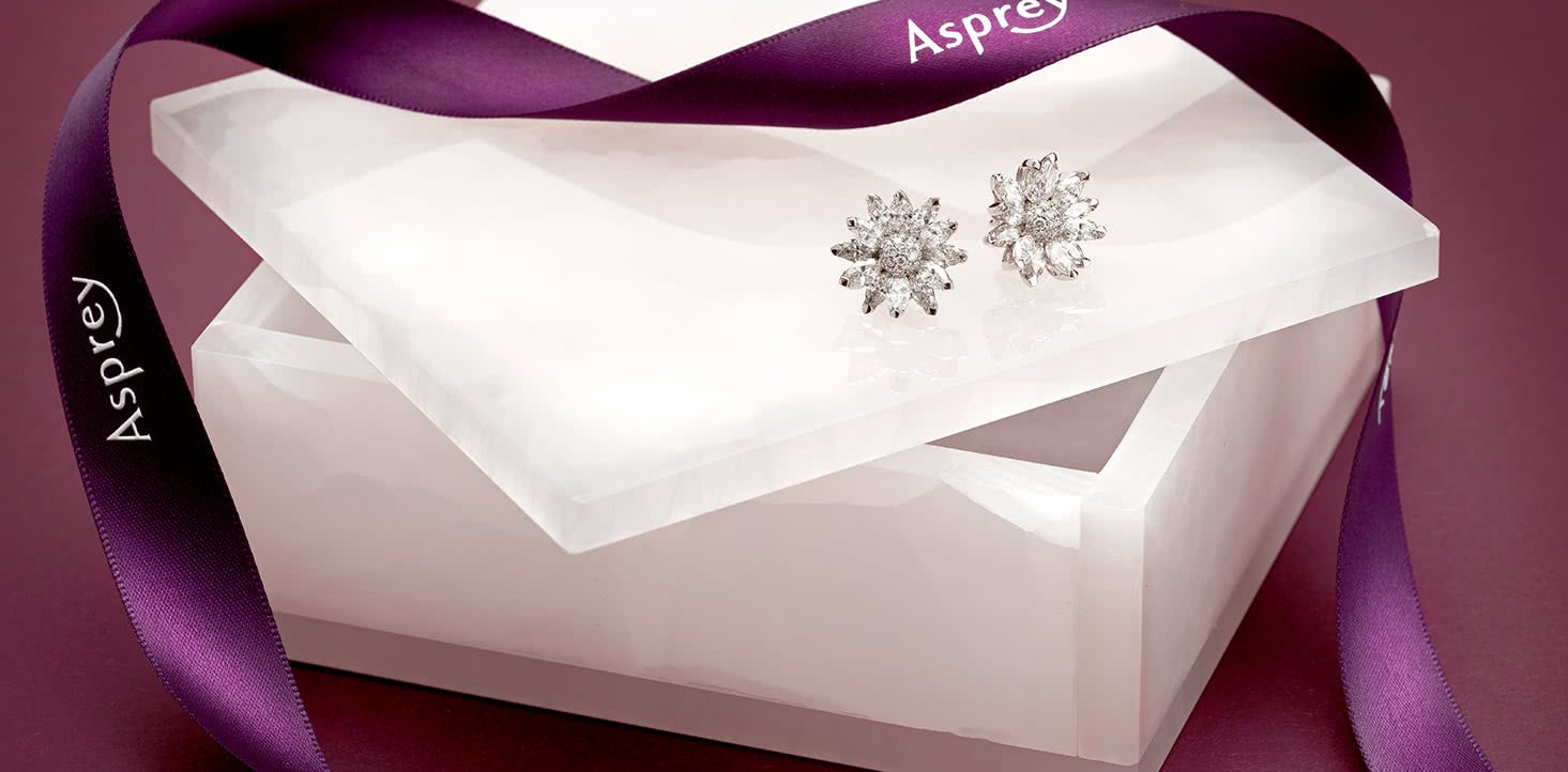 Gifts for Her at Asprey