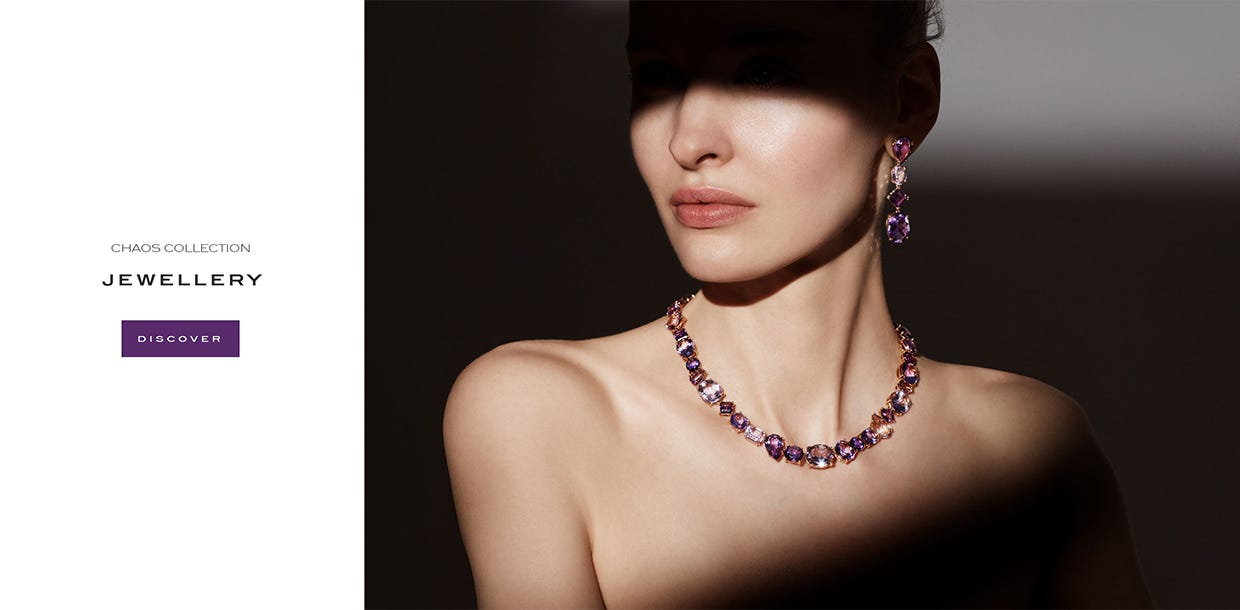 The Chaos Collection - Jewellery from Asprey