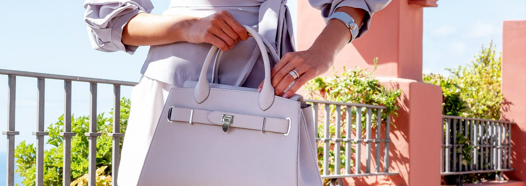 Asprey SS19 Handbag Collection